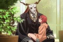 The Ancient Magus Bride❤