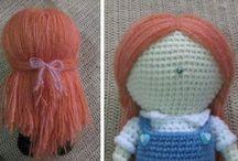Crochet :: amiguris