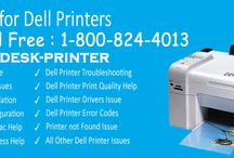 Dell Printer Technical Support / Online support to resolve dell printer customer technical troubleshooting issues.