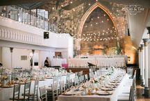 Toronto Wedding Venues / Location! Location! Location!