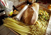Вкусный декор / Как продукты питания могут стать украшением дома