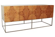 Незаменимые III- MILO BAUGHMAN / Milo Baughman был рожден в 1923 году на ранчо в штате Канзас, и смог стать одним из самых важных дизайнеров мебели в стиле модерн второй половины XX века.