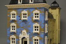 case lego creator