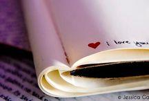 Amore  - Citazioni & sogni / Ad eDarling si parla d'amore! E quale modo migliore di farlo se non attraverso le parole dei libri, di grandi autori, poeti e di musicisti e cantanti?