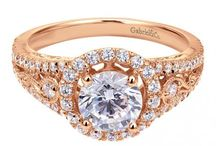 Wedding Rings / Make sure she will say Yes!