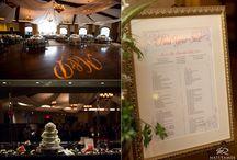 escort cards & seating charts / wedding escort cards & seating charts