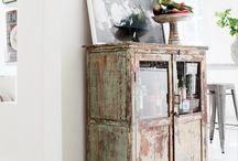 Furniture / by JoAnne Bryan
