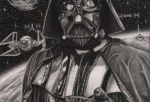 Sw / Star Wars e etc ...