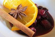 Dolci & Dessert / Dessert e varie dolci delizie