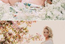 Цветение беременность