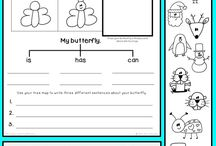 TPT Writing / Writing TPT Products and Blog Posts to share about writing