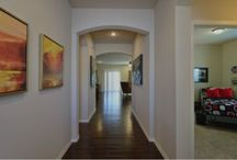 Cypress Floor Plan / Single level  w/ 3 bed, 2 ba, great room, 1793 sqft Available in Desert Springs, TDE 64 and 67, Mission Ridge, Cimarron Sage, and Villa Valencia www.desertviewhomes.com