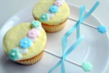 Baby Showers / by Jennifer Bullens-Worgull