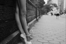 ballet is amazing / by Angie Sowers
