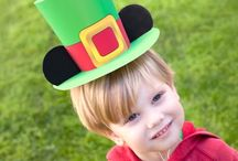 St Patricks Day Foods and Craft Ideas / A collection of St. Patrick's Day food, activities, crafts, and more.