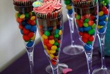 Sweet 16 Birthday Ideas / by Emily's Frugal Tips