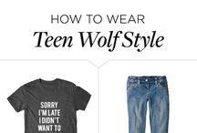 L's style