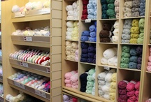 Yarn shops (delivery >3 euros)