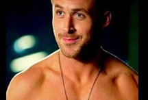 "Hey Girl (The Ryan ""Dream Boyfriend"" Gosling Collection)"