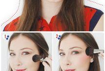 Make up / by elza_kun