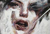 ART! / by Jacque Metras