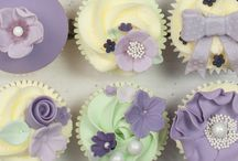 Purple Cupcakes! / Way back in 2009, what started out as an amazing, hobby-baking adventure by two sisters, went on to become the ridiculously popular - Purple Cupcakes! From inventive and creative tools, such as their impressit™ range, to their colourfully edible pearls and non-pareils, it's an understatement to say that Doric Cake Crafts were thrilled when they became the sole Trade Distributor of Purple, back in January 2014! As Prince may possibly say: long may the Purple ladies reign!