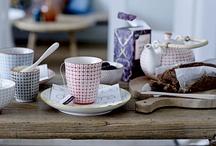 Pretty Tableware / ceramics  / by Risham