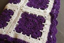 criações de croche
