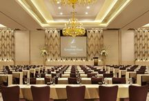 Wranovsky Venues / Wranovsky chandeliers in buildings and venues all around the world.