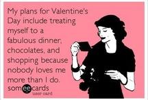 Valentines hell