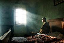 Documentary Storytelling Inspiration / Inspiration images for Shooting 303 at CM University