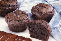 Ricette cupcakes, muffin e cakepops