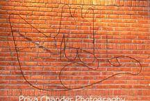 Inside Walls / Look inside carefully