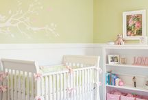 👶Baby Room Ideas👶 / by Summer Brock