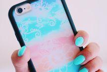 PHONE CASES / Yassss