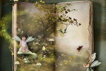 Fantasy / by Ingrid Els