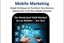Mobile App - The Book on Mobile Marketing / Keep your eye out to be one of the first to review our FREE REPORT this week.  The Business Owner's Guide to Powerful & Profittable Mobile Marketing - Simple Techniques to Transform Your Business Bottom-line In the New Mobile Economy.  This report is for Small Business Owners, including Local Businesses, Entrepreneurs, Web-based Enterprises, Information Marketers, Authors & Presenters.