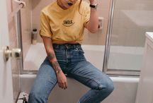 Vintage clothes ツ
