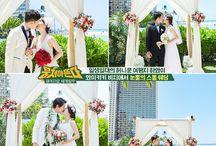 뭉쳐야뜬다 wedding snap, Beach wedding,hawaii wedding / hawaii wedding, hawaii beach wedding,  Island Beach wedding, wedding snap,