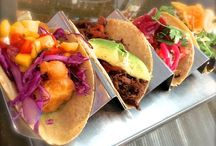 Taco Spotting / A search for delicious beauty on a tortilla canvass