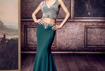 Relactive Evening Dress 2016 Selections