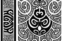 Polynesian Tattoo / by Ink Positive Tattooss