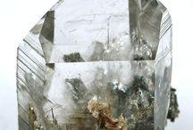 Crystal and Stone Magic