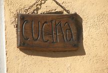 Traveling Cucina (The Cucina) / nomadic tasting grounds in california and beyond