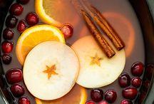 Cozy Autumn Recipes