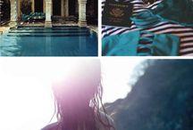 {Summer Love} Inspired