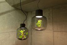Design lámpák
