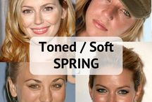 Toned Spring