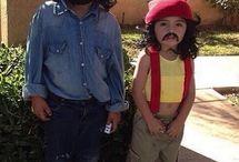 Halloween Costumes Fun