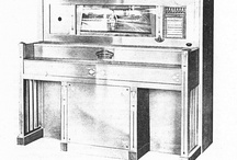 AMI Products: 1909-1920s